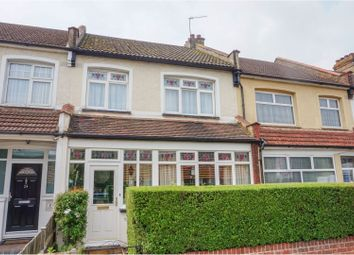 3 bed terraced house for sale in Shirley Road, Croydon CR0