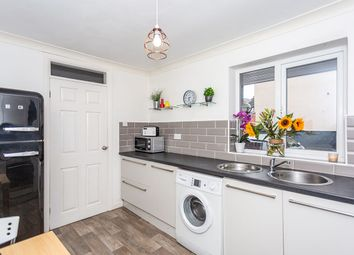 3 bed maisonette for sale in Westcroft House, West Street, Castleford, West Yorkshire WF10