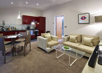 Thumbnail 1 bed flat to rent in Brompton Road, Knightsbridge