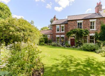 Thumbnail 5 bedroom property for sale in The Settlement, Ockbrook, Derby
