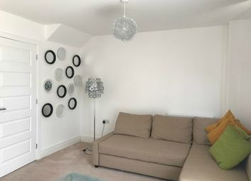 Thumbnail 1 bed end terrace house to rent in Epping Road, Double Room, Little Stanion, Corby
