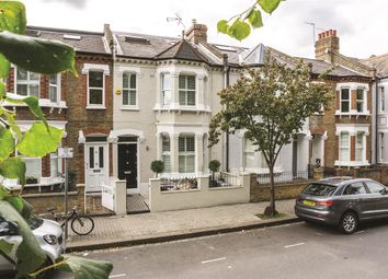 Thumbnail 5 bed terraced house for sale in Deodar Road, London