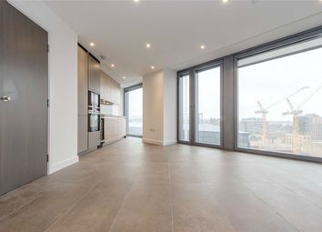 Thumbnail 1 bedroom flat for sale in Lexicon, Chronicle Tower, 261 City Road, Islington