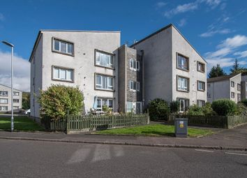 Thumbnail 3 bed flat for sale in Avenue Park, Bridge Of Allan, Stirlingshire