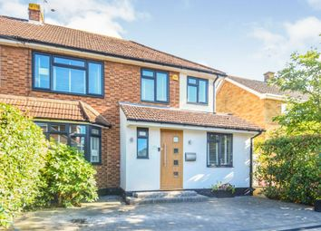 4 bed semi-detached house for sale in Tyrrells Road, Billericay CM11