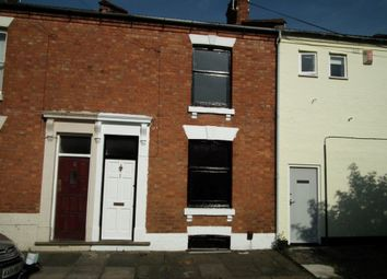 Thumbnail 2 bed property to rent in Edith Street, Abington, Northampton