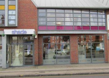 Thumbnail Retail premises for sale in Unit 2B, Nottingham