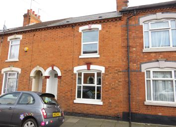 3 bed terraced house to rent in Delapre Street, Northampton NN4