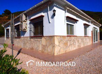 Thumbnail 2 bed villa for sale in 29711 Alcaucín, Málaga, Spain