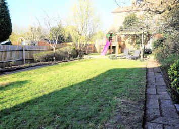 Thumbnail 3 bed semi-detached house for sale in Highfield Road, Surbiton