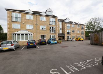 Thumbnail 2 bed flat for sale in Hutcliffe Wood View, Sheffield