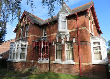 Thumbnail Room to rent in Burton Lodge, Whitecross Road, Hereford