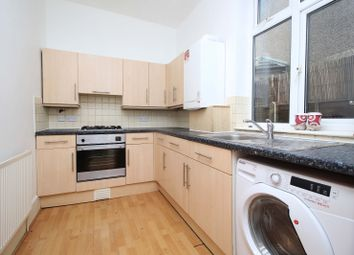 Thumbnail 2 bedroom flat to rent in Coventry Road, Ilford