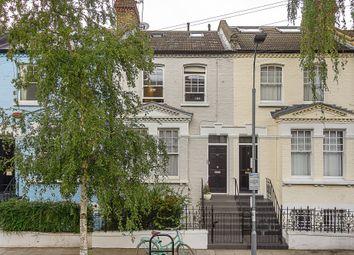 Thumbnail 3 bed flat for sale in Archel Road, West Kensington, London