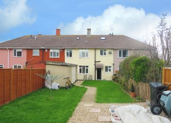 Thumbnail 4 bed terraced house for sale in Aylminton Walk, Bristol