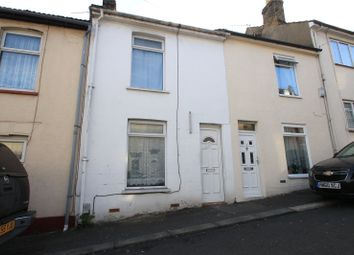 Thumbnail 2 bedroom terraced house to rent in Sturla Road, Chatham, Kent