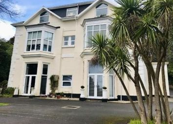 Thumbnail 1 bed property to rent in Middle Warberry Road, Torquay