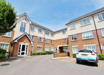 Thumbnail 2 bed flat for sale in Addison Court, Epping