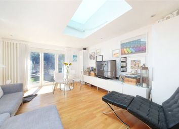Thumbnail 2 bed flat for sale in Clapham Common Southside, Clapham, London