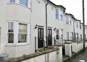 Thumbnail 3 bed property to rent in Hanover Terrace, Brighton