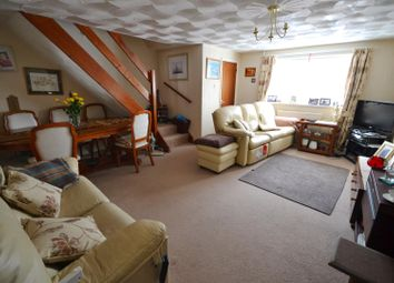 Thumbnail 3 bed terraced house for sale in Laws Street, Pembroke Dock