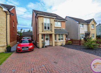 Thumbnail 3 bed detached house for sale in Greenoakhill Gate, Uddingston