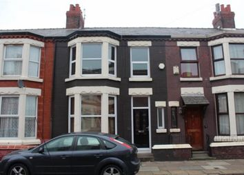 Thumbnail 3 bedroom property to rent in Weardale Road, Liverpool