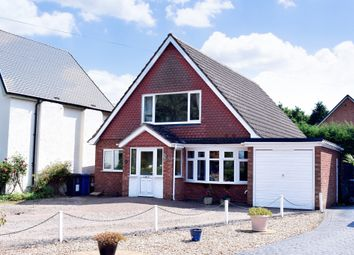 4 bed detached house for sale in School Lane, Hill Ridware, Rugeley WS15
