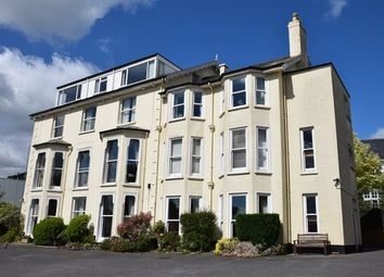Thumbnail 3 bed flat for sale in St Helens Court, Cotmaton Road, Sidmouth