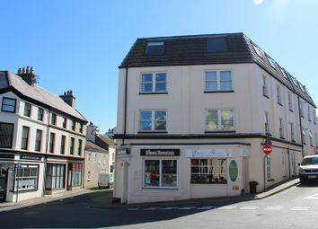Thumbnail 2 bedroom flat for sale in Atholl Buildings, Peel, Peel, Isle Of Man