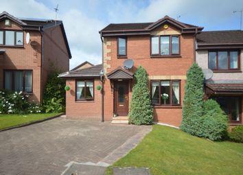 Thumbnail 4 bedroom semi-detached house for sale in Mardale, East Kilbride, Glasgow