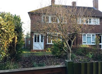 Thumbnail Semi-detached house for sale in 17 Hawksmoor Green, Brentwood, Essex