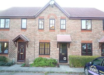 Thumbnail 2 bed terraced house to rent in Bellamy Road, Maidenbower, Crawley