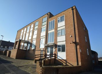 Thumbnail 1 bedroom flat for sale in Harrowside Heights, Brixham Place, South Shore, Blackpool