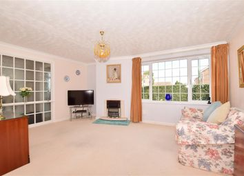Thumbnail 3 bed detached house for sale in The Wadeys, Billingshurst, West Sussex
