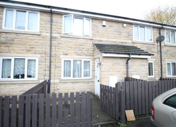 2 bed terraced house for sale in Clare Hill, Huddersfield, West Yorkshire HD1