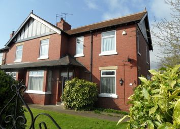 Thumbnail 4 bedroom semi-detached house for sale in Great North Road, Woodlands, Doncaster