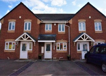 Thumbnail 2 bed terraced house for sale in Fleming Close, Stockton-On-Tees