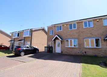 Thumbnail 3 bed property to rent in Fleetwind Drive, Northampton