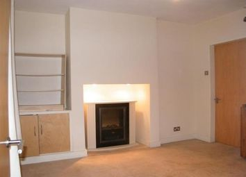 Thumbnail 2 bed terraced house to rent in Bond Street, Lancaster