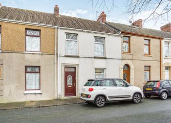 Thumbnail 3 bed terraced house for sale in Havelock Street, Llanelli