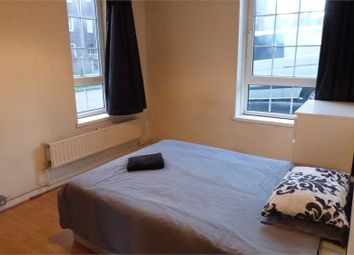 Thumbnail Room to rent in Spelman Street, London
