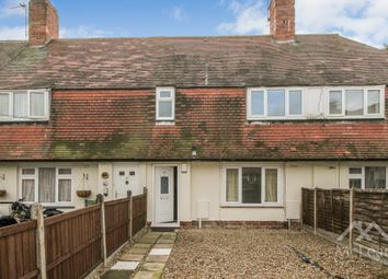 3 bed terraced house for sale in Shepton Crescent, Nottingham NG8