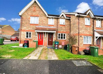 Thumbnail 2 bed property for sale in St Georges Close, Thamesmead, London