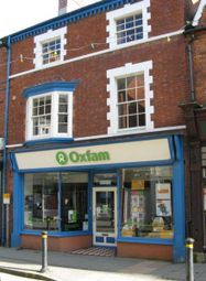 Thumbnail 2 bed flat to rent in High Street, Cardigan