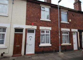 Thumbnail 1 bedroom terraced house for sale in Oldfield Street, Fenton, Stoke-On-Trent