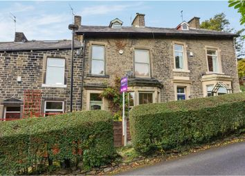 Thumbnail 4 bed terraced house for sale in Osborne Terrace, Rossendale