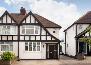 3 bed semi-detached house for sale in Valley Hill, Loughton IG10