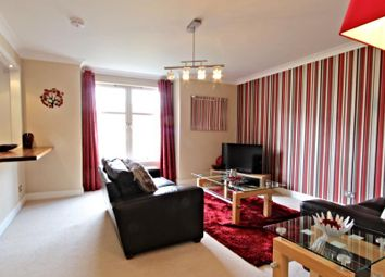 Thumbnail 2 bed flat to rent in Willowgate Close, Aberdeen