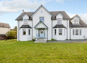 Thumbnail 6 bed detached house for sale in Dobhranach, Salen, Isle Of Mull, Argyll And Bute